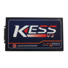 KESS V2 OBD2 Manager V2.28 Lastest Tuning Kit
